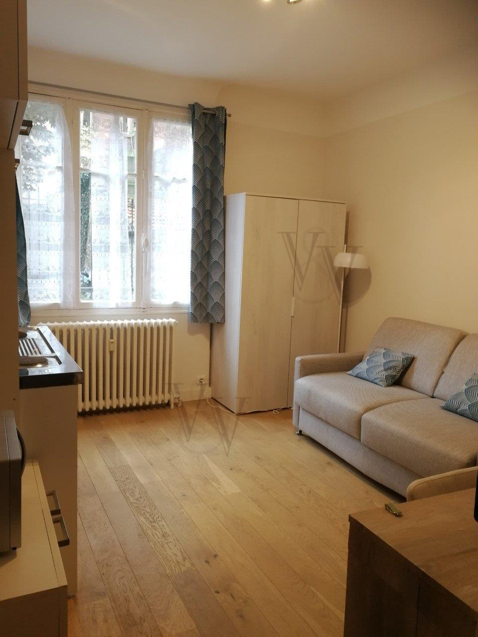 Photo 2 Location Appartement  vincennes