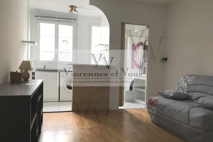 Appartement studio immobilier vincennes for Agence immobiliere vincennes