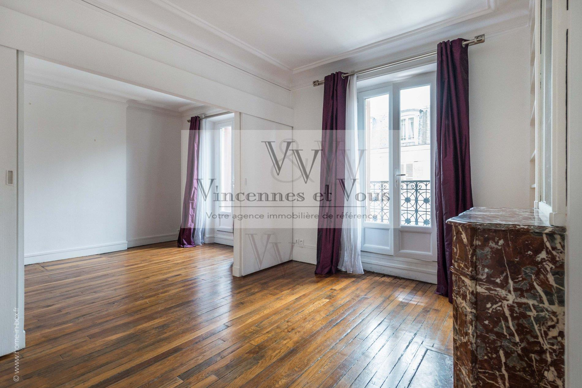 Photo 8 Vente Appartement  vincennes