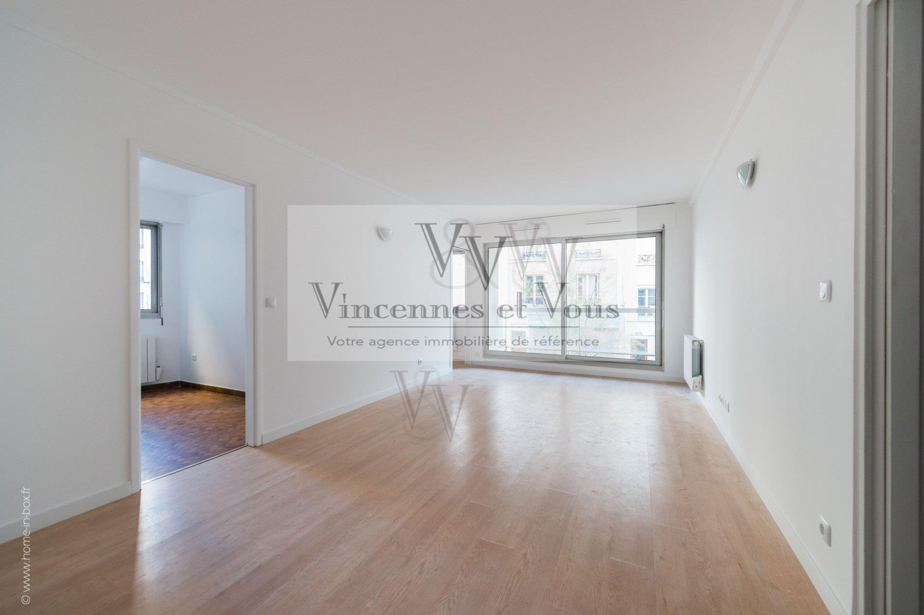 Photo 2 Vente Appartement  vincennes