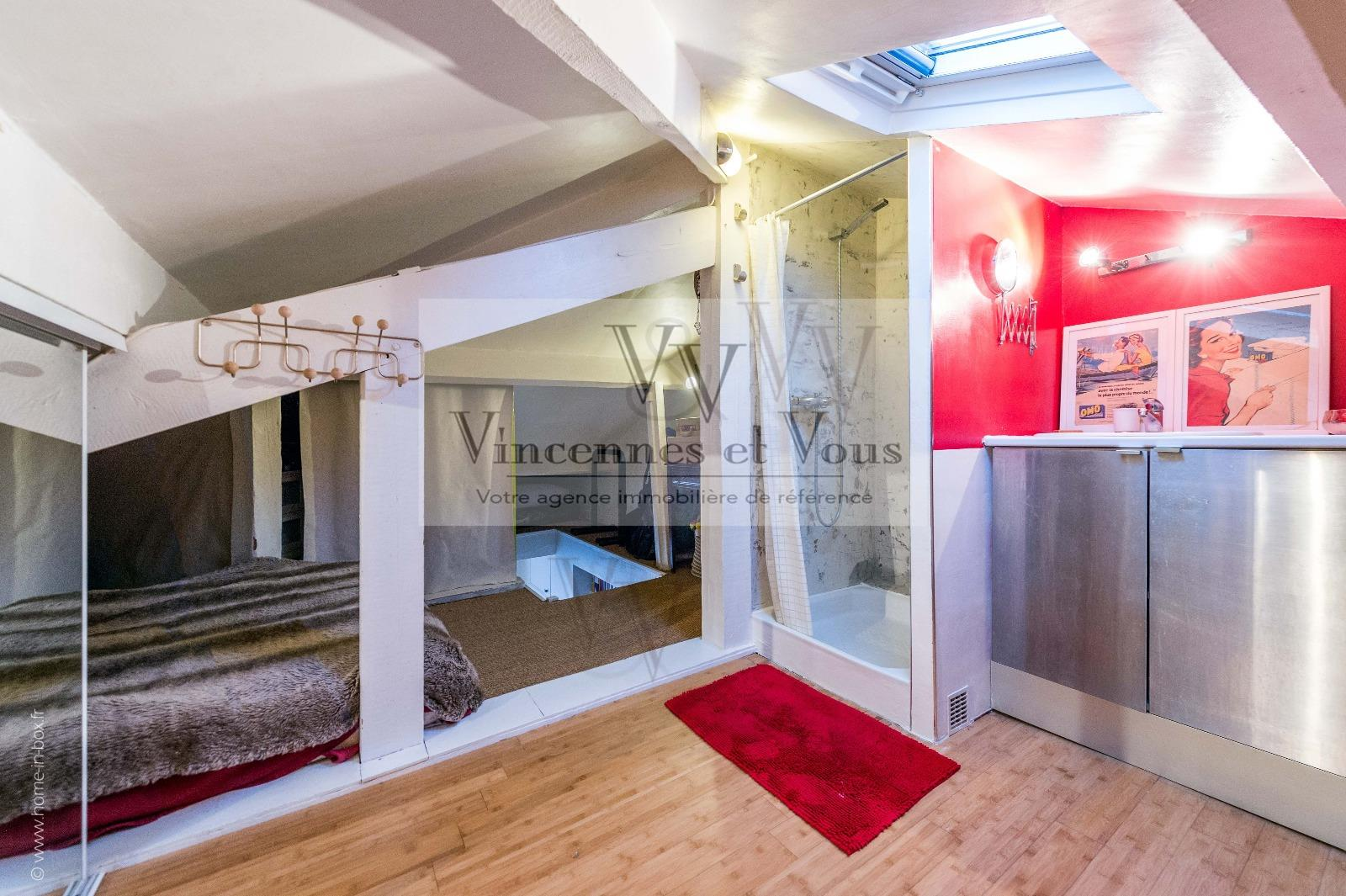Photo 5 Vente Appartement  vincennes