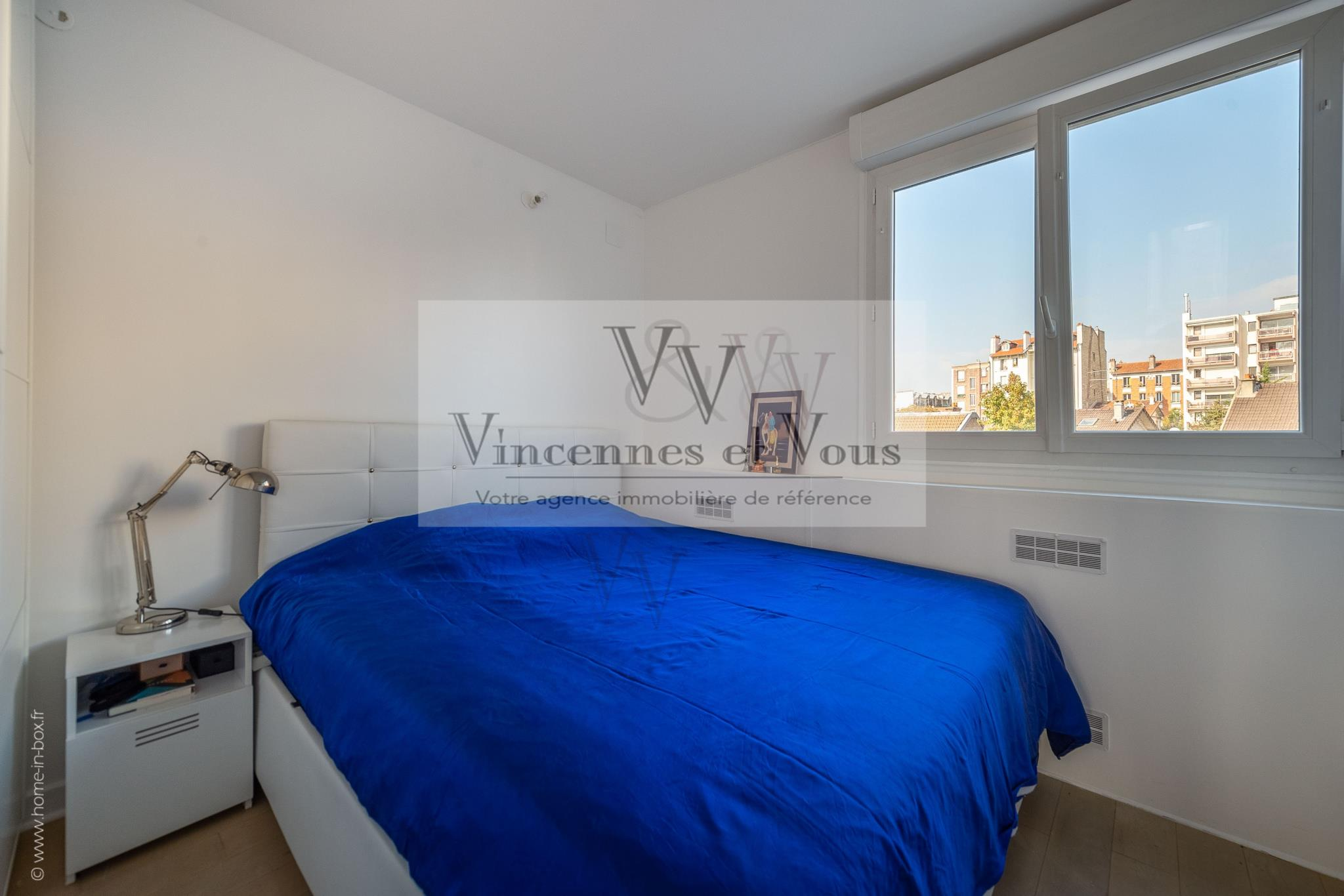 Photo 3 Vente Appartement  vincennes
