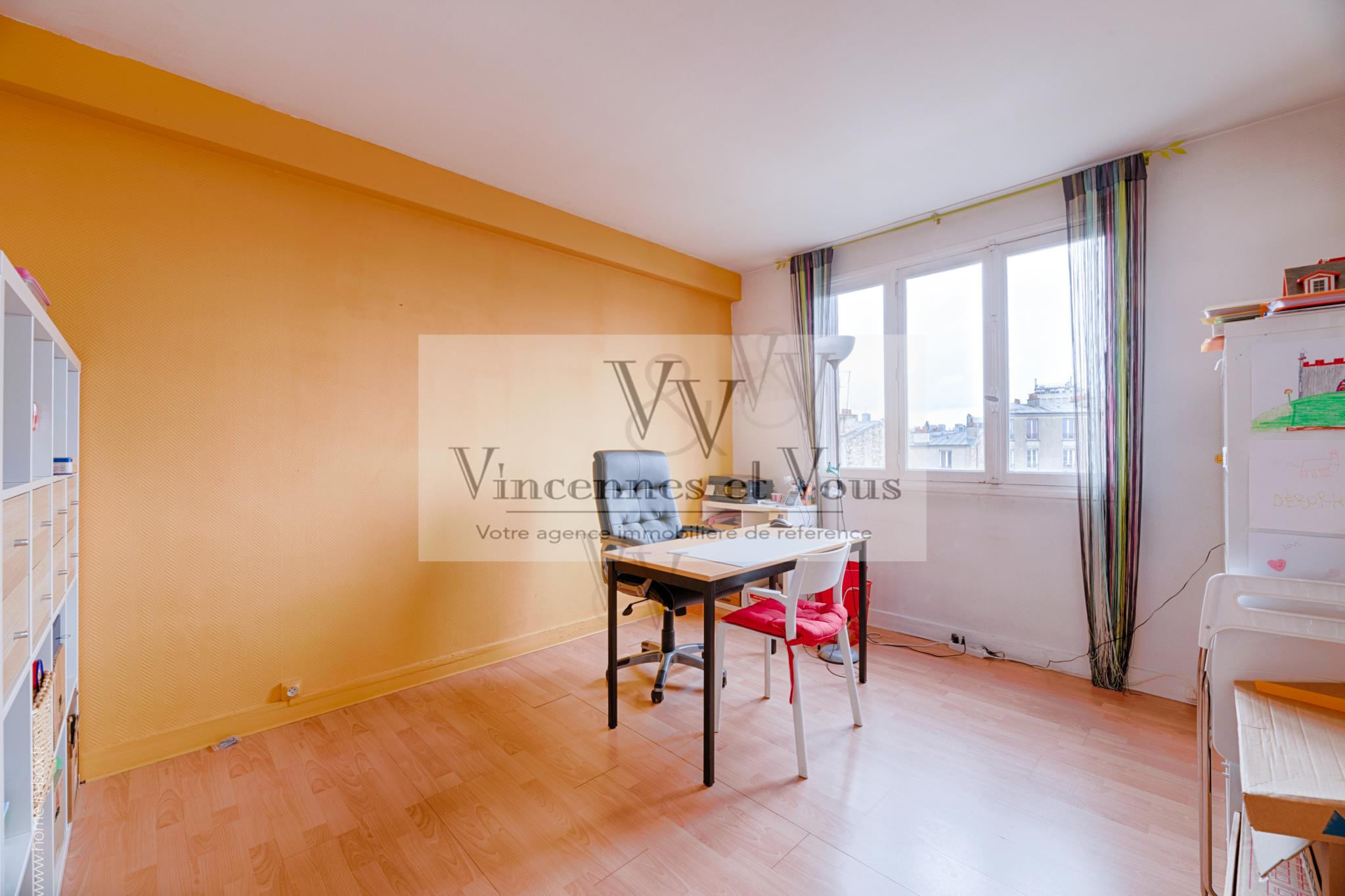 Photo 6 Vente Appartement  vincennes
