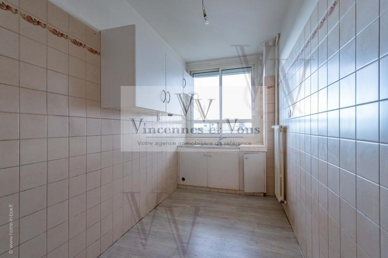 Photo 7 Vente Appartement  vincennes