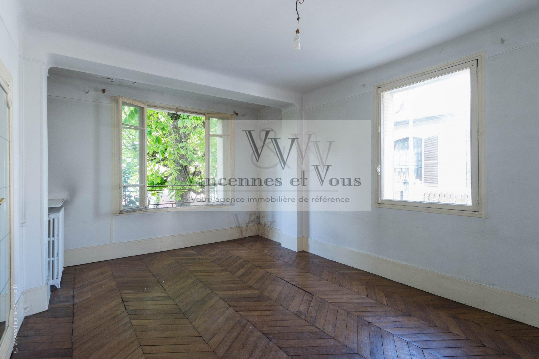 Photo 1 Vente Maison  vincennes