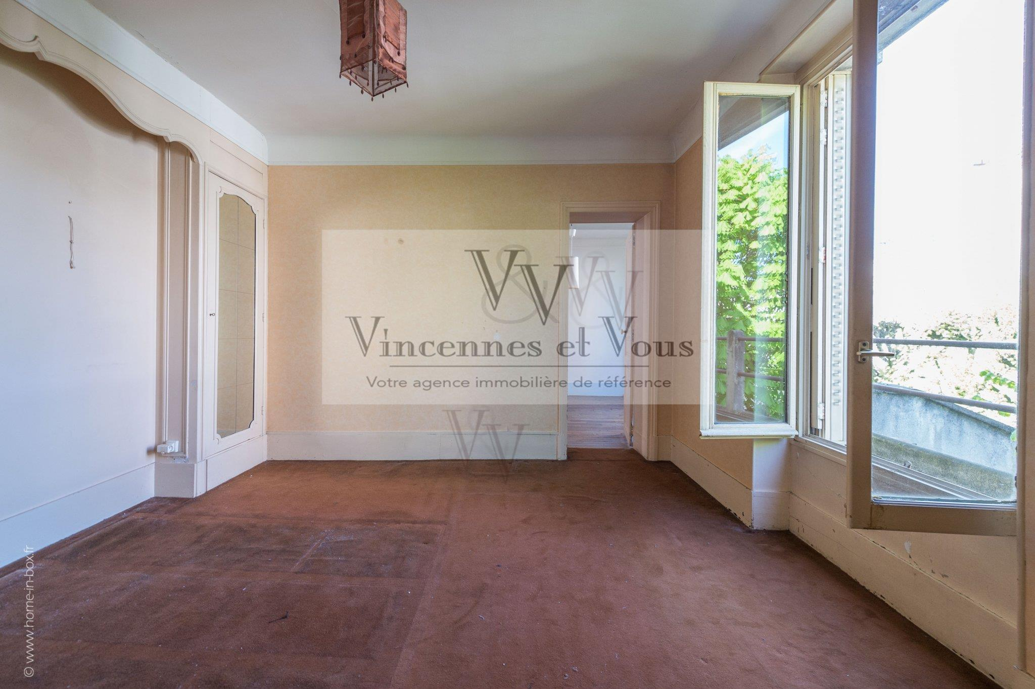 Photo 8 Vente Maison  vincennes